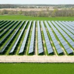 solar farm, solar energy, renwable energy