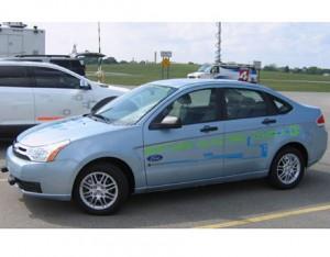 FordFocus-ElectricCar