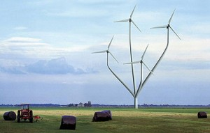wind power- wind electricity