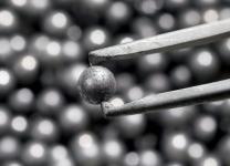 Aluminum with Fullerenes, C60, carbon nanoparticules