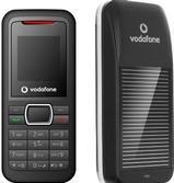 Vodafone Solar Phone