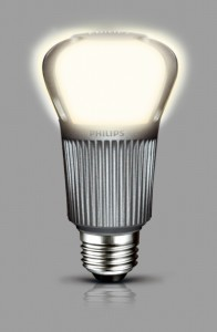 Eco friendly Led Lamp by Philips