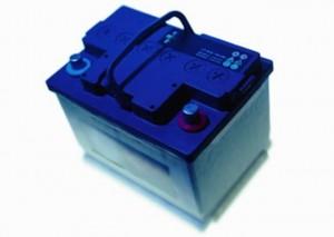 Li-ion battery friendly environmenta