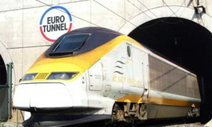 Eurostar is Going Green by 2014