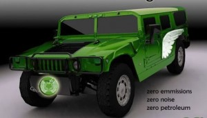 Hummer-Electric-Vehicle