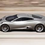 Jaguar-C-X57-Gas-Micro-turbine-Electric-Vehicle-Concept