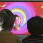 Warnings for parents about children TV exposure
