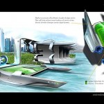BMW-OmegaProject electric vehicle