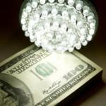 LED Lighting Market Will Surpass $1 Billion in Annual Revenue by 2014
