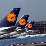 Lufthansa expect to fly on biofuel