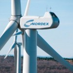 Nordex the Largest American Wind Farm Project