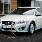 Volvo C30 Electric Vehicle