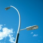 LED streetlights