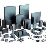New Magnet Materials