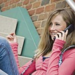 cellphone -health hazard for youth