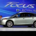 Ford All Electric Passenger Car Will be Launched in 2011