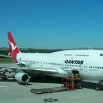 Qantas Australian Air Plans To Fly on Greener Fuel