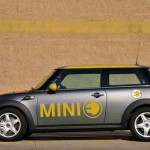 Mini a Real Life Experience with an Electric Vehicle