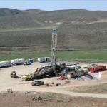 Neal Hot Springs, geothermal plant