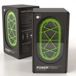 PowerTrekk - Portable Battery Charger and Fuel Cell