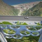 Solar Wind an Innovative Italian Bridge Concept