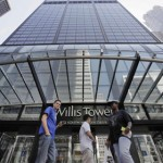 Chicago's Willis Tower Goes Green on Solar Power