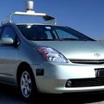 Self Driving Car Developed by Google
