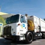 Hybrid Garbage Trucks Powered By Hydraulic Energy