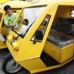 Electric-tricycle-Manila-Philippines