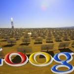 Google-Solar-Power-Tower-Plant