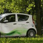 Siemens-Cordless-Chgarging-Electric-Vehicle