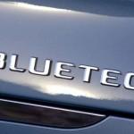 Mercedes-Benz-E300 Bluetec-Hybrid-Vehicle