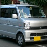 Suzuki-Every-electric-van