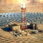 Solar-thermal-power-systems
