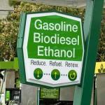 Biofuels-biodiesel-ethanol