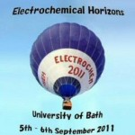 Hydrogen Fuel cell cars on show at Electrochem 2011