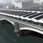 Blackfriars-Bridge-Solar-Panels-London