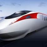 Hybrid energy storage in trains
