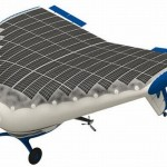 Solar-powered-aircraft-Toronto