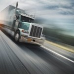 Hybrid trucks could cut emissions caused by e-commerce