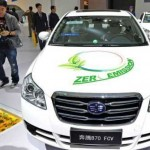 china-electric-vehicle