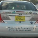 How to recharge the hydrogen safely, quickly and affordably