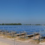 First fully operational solar thermal power plant in Thailand