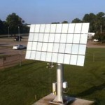 World Record for Solar Module Efficiency  33.9 percent