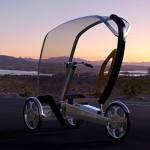 Hybrid-Vehicle-Commuting-Transport