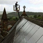 English-Church-renewable-energy-solar-power