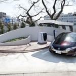 Honda Introduces Solar Hydrogen Station