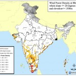 Higher potential for wind energy in India than previously estimated