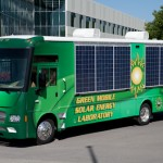 GREEN Mobile outreach effort to travel statewide