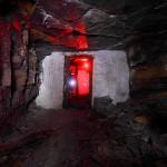 Mining for heat